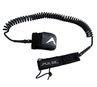 PULSE / AKONA COILED LEASH 10'