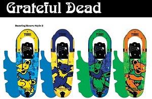 TUBBS FRONTIER 25 Grateful Dead