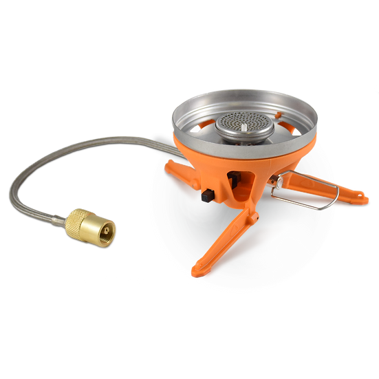 JET BOIL LUNA SATELLITE BURNER