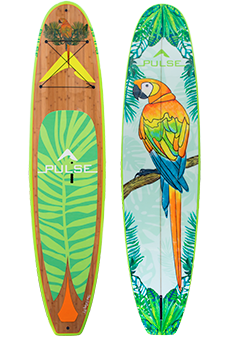"PULSE THE PETEY 11'4"" TRADITIONAL"