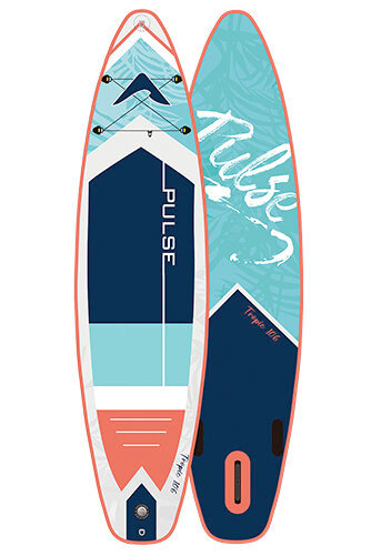 "PULSE TROPIC 10'6"" INFLATABLE"
