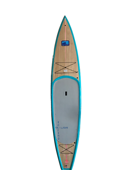 BLU WAVE CATALINA 12'6""