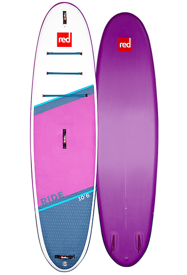 """RED PADDLE RIDE 10'6"""" SE"""