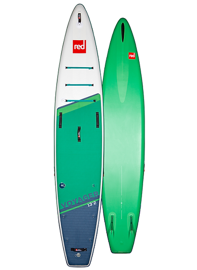 """RED PADDLE VOYAGER 13'2"""""""