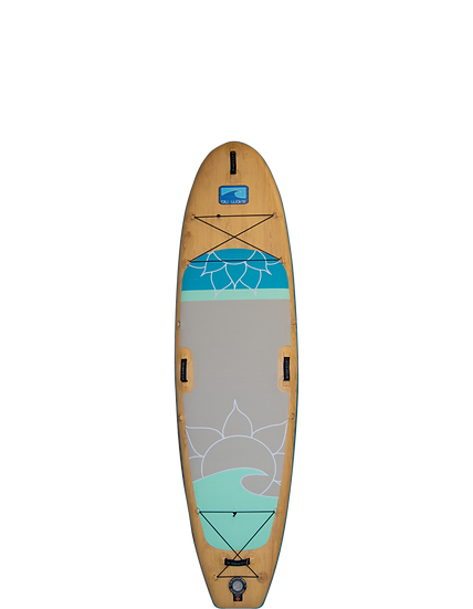 BLU WAVE KARMA 10.6 iSUP