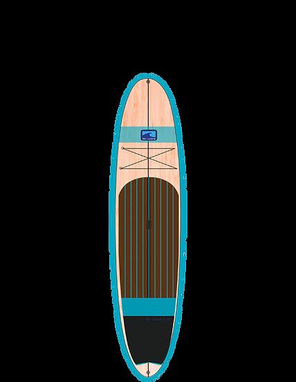 BLU WAVE WOODY 10.6