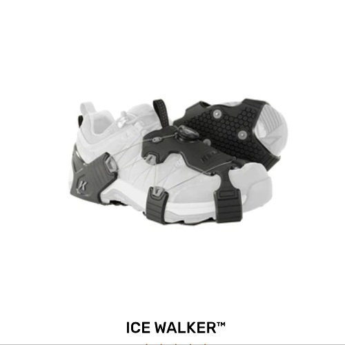KORKERS ICE WALKERS