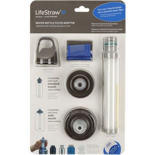 LIFESTRAW UNIVERSAL KIT