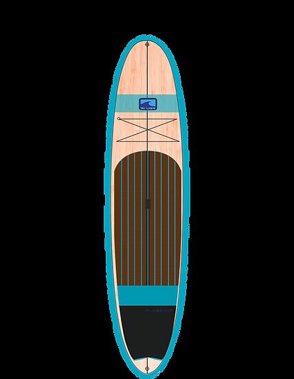BLU WAVE BIG WOODY 12.0