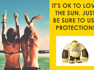 SUNBUM SUN PROTECTION