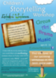 Workshop poster 1st June - Website works