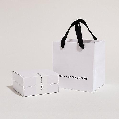 Gift Bag(配送方法は「ゆうパック」をお選びください)