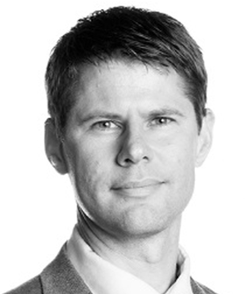 Lasse Staal