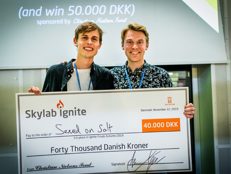 Skylab Ignite delivered more than just inspiration