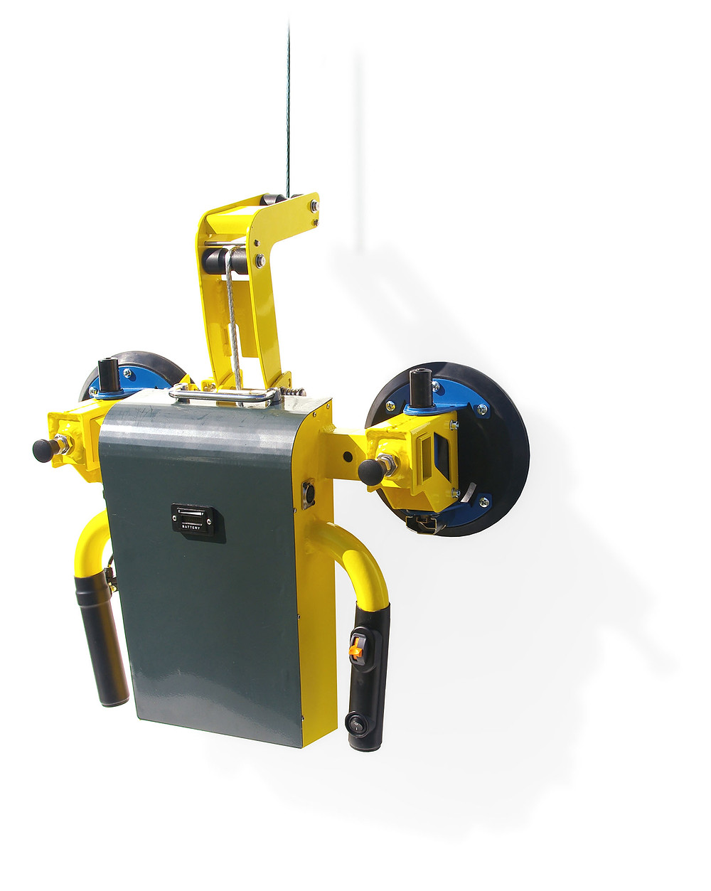 Product photo of the Upclimber hoist