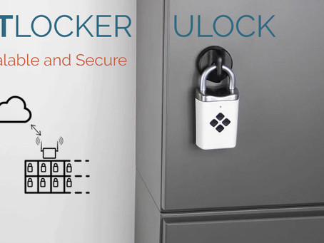 Meet our Partner: Mylocker