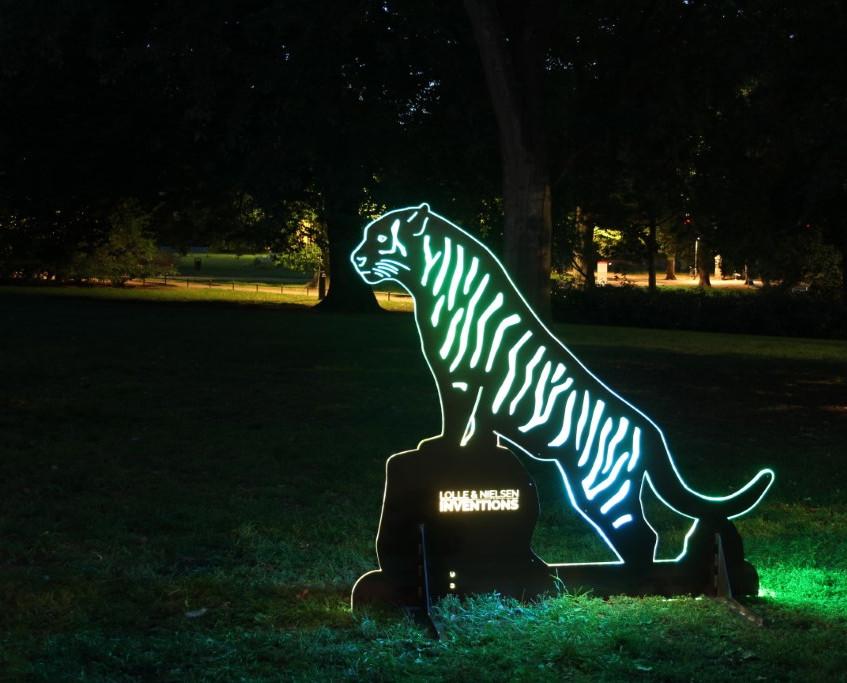 Tiger4 (Custom)