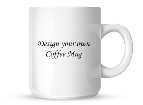 design your own coffee mug 11oz