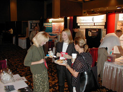Previous AHMP Conference
