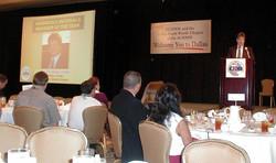 Dallas AHMP Conference