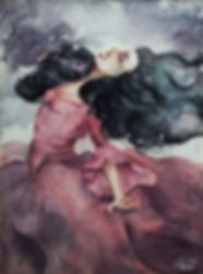 Maryanna's Mirror - Maryanna's Darkside