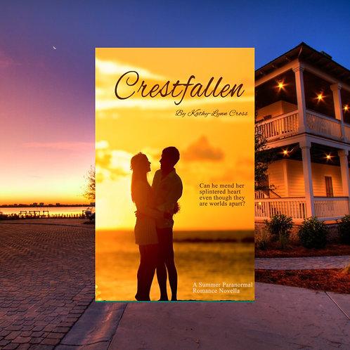 Crestfallen - A Summer Paranormal Romance Novella