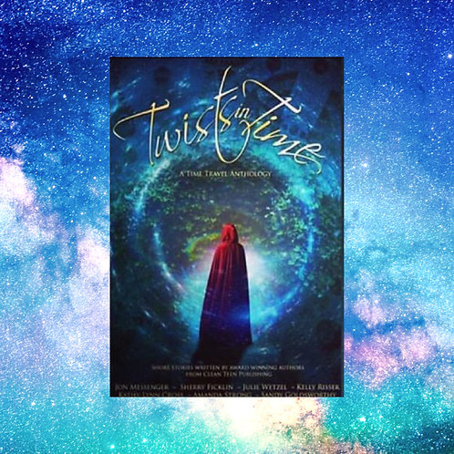 Twists in Time - A CTP Anthology