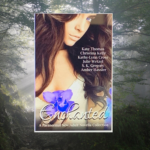Enchanted: A Paranormal New Adult Novella Collection