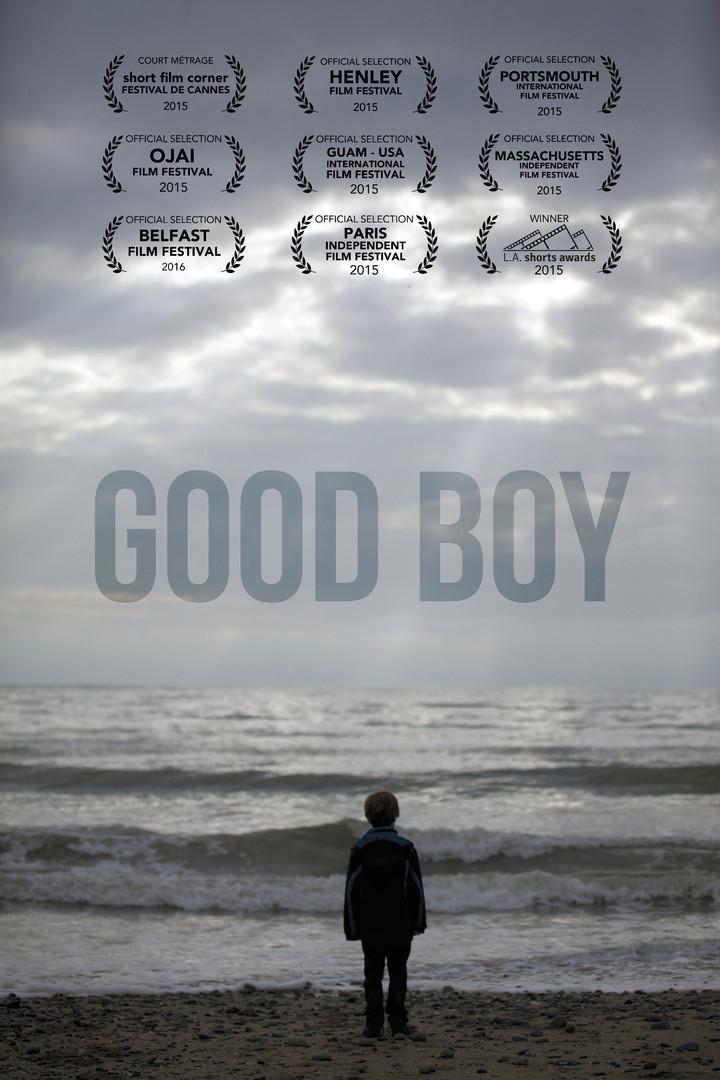 Good Boy (2015)