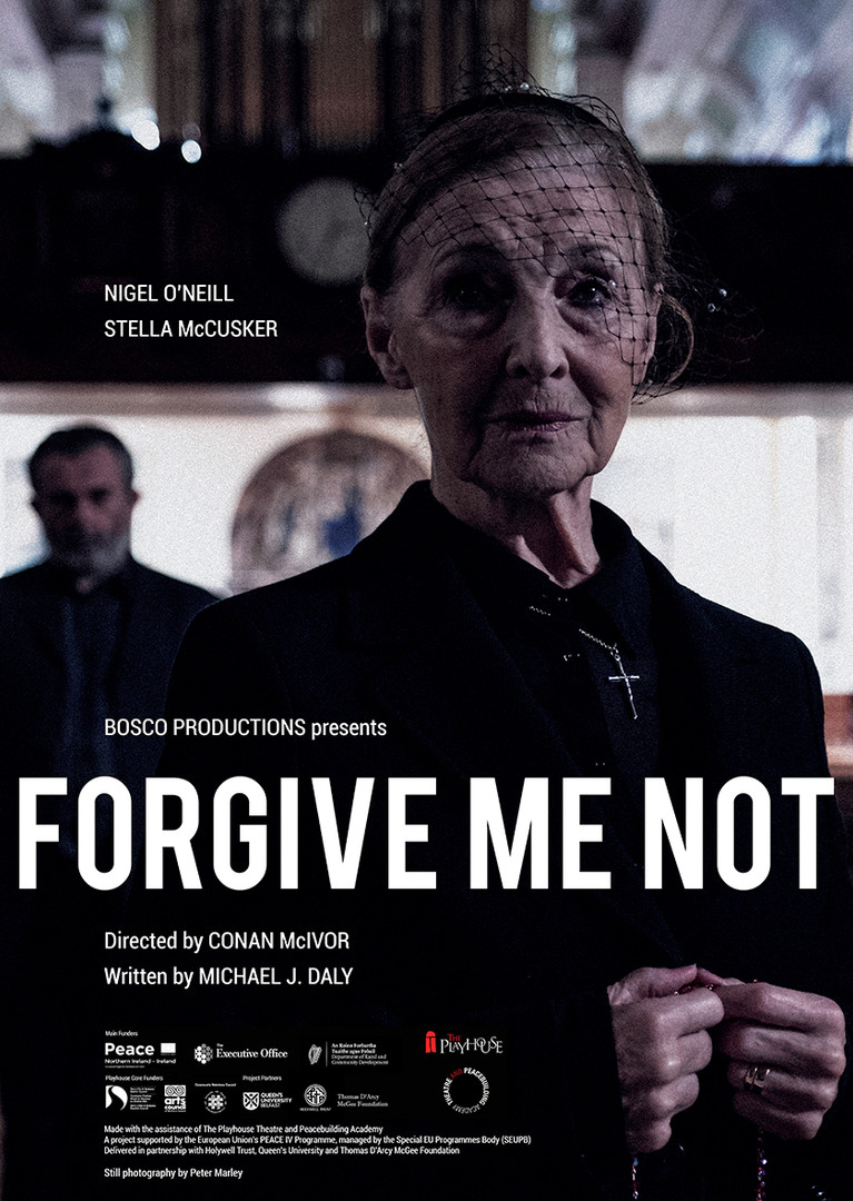 Forgive Me Not (2019)