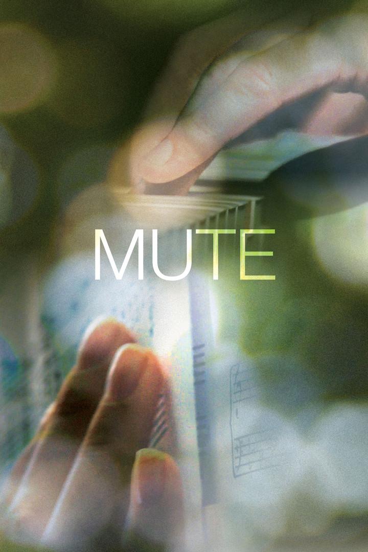 Mute (2011)