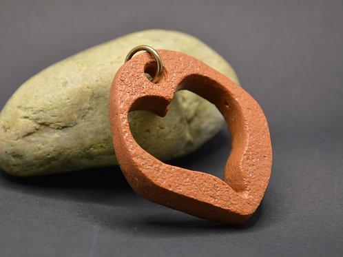 Pendentif en céramique n°15