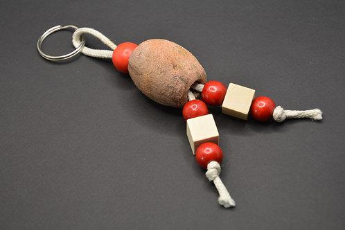 porte-clés flottant n°2