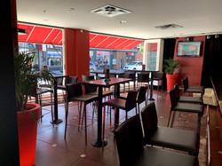Lounge avant