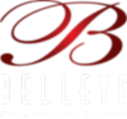 Logo Belleys Billard