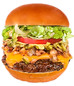 Hamburger, Burger, Handmade, restaurant, Drive in, delicious, cool, food