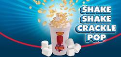 Shake Shake Crackle Pop