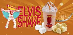 Elvis Shake