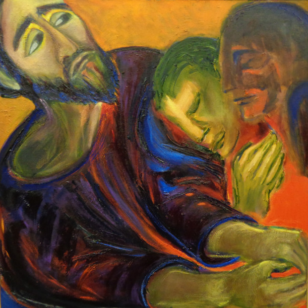 The Vanishing (Emmaus)