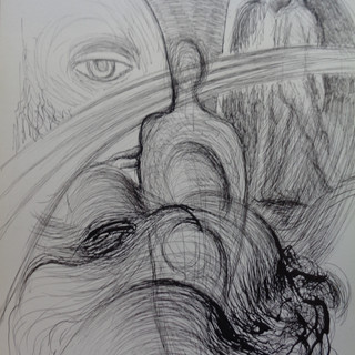 Abstract - Figures & Face
