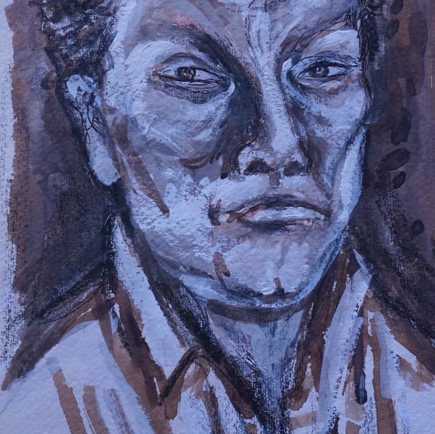 Portrait of Eric G.