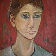 Portrait of Lillian Steiner