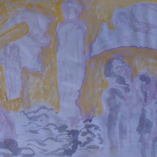 Annunciation in Altaussee
