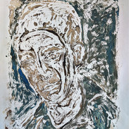 Portrait of Unknown Man I