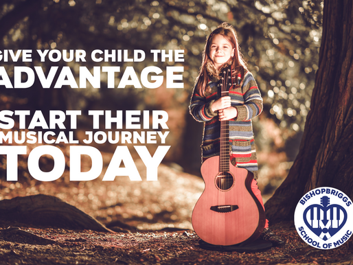 For less than the price of a coffee per day - Your Child Could Reap these Amazing Benefits!