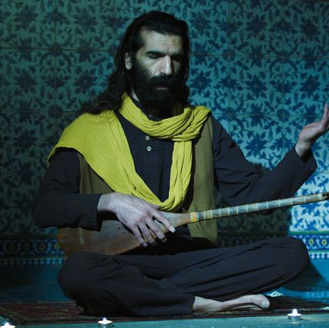 Dam Isavi - Making of