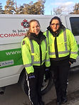 St. John Ambulance, SJA York Region Volunteer (AMFR) Advanced Medical First Responce Services