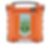 6- AED Auto External Defibrillators - CA