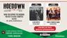 Magna Hoedown Supports St. John Ambulance, York Region