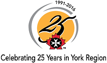 St. John Ambulance, York Region - Celebrating 25 Years in York Region, Ontario, Canada